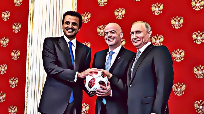 Politics and Football