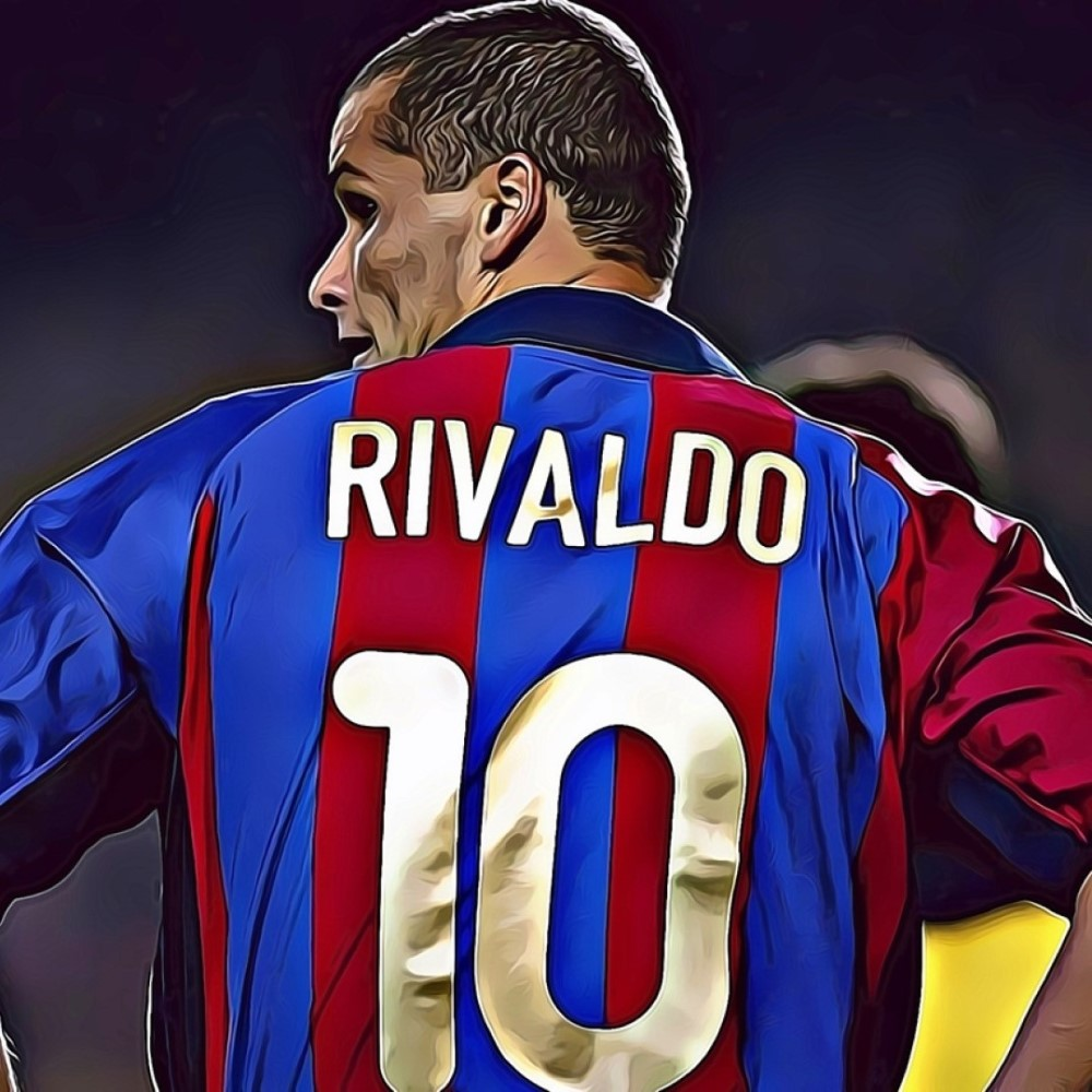 Rivaldo Football Analysis