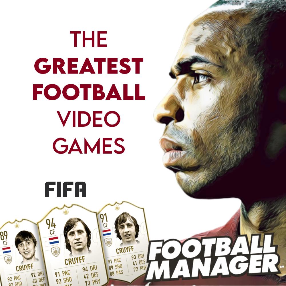 video games football analysis