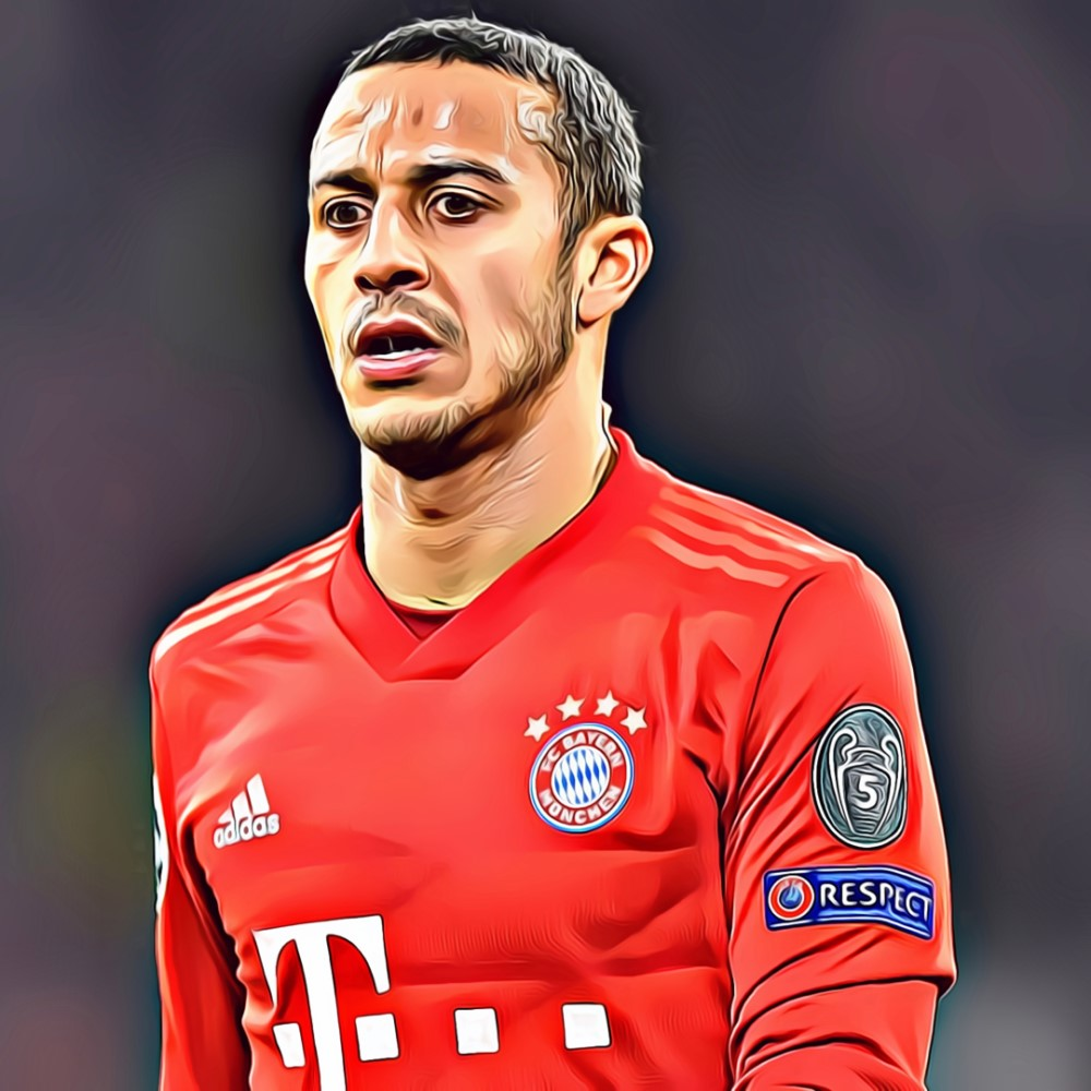 FC Bayern Football Analysis
