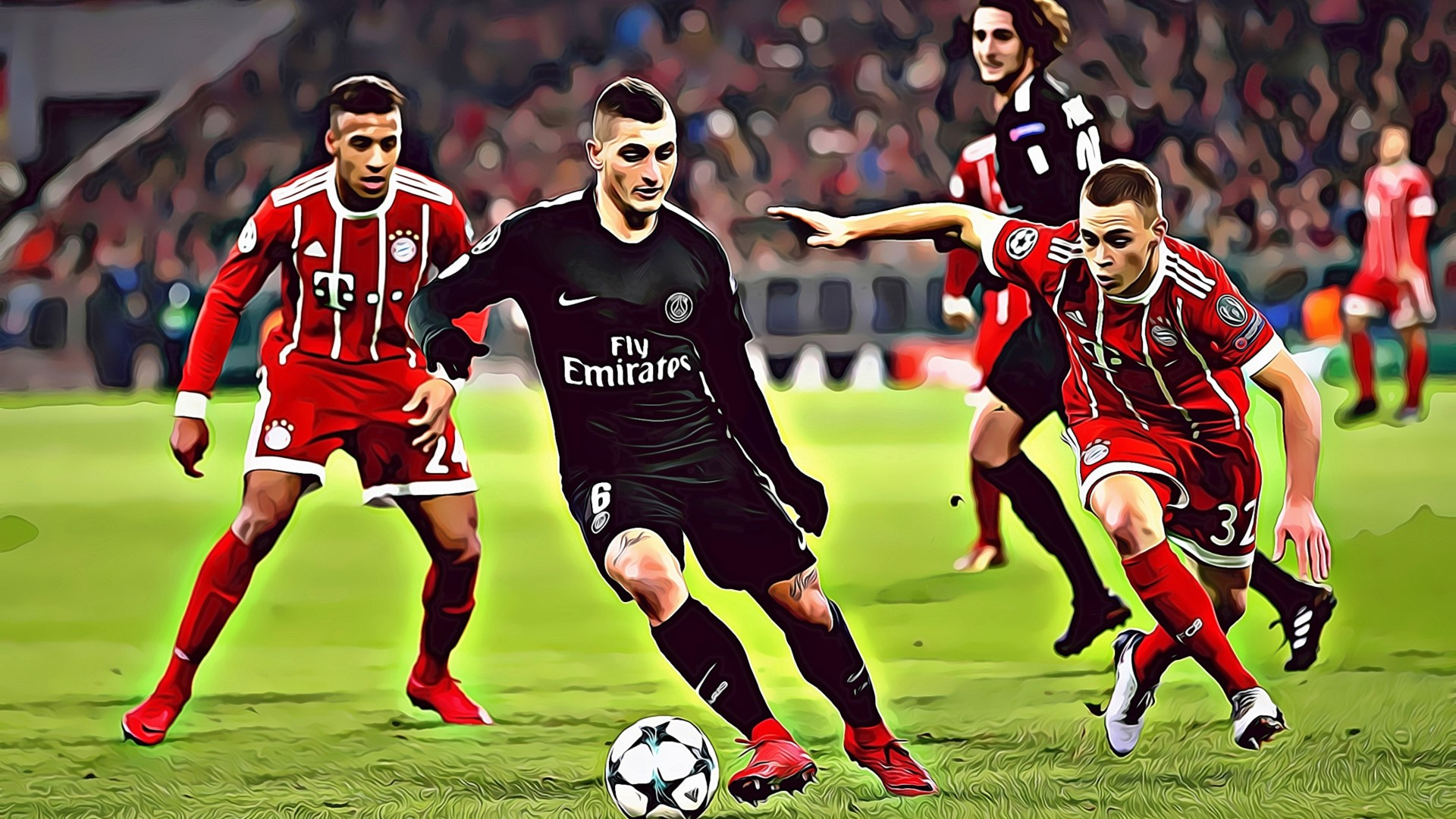 PSG Vs Bayern Munich 2020 Champions League Final Preview