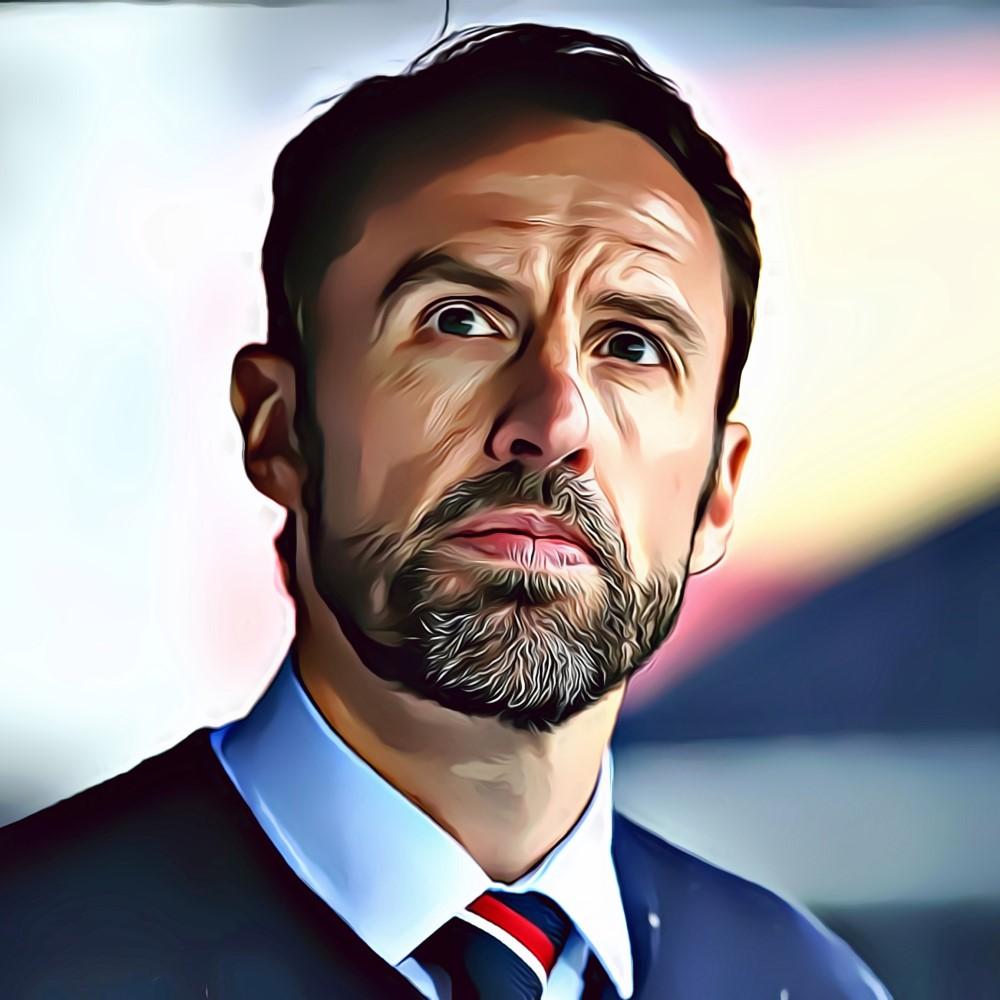 Gareth Southgate Tactical Analysis