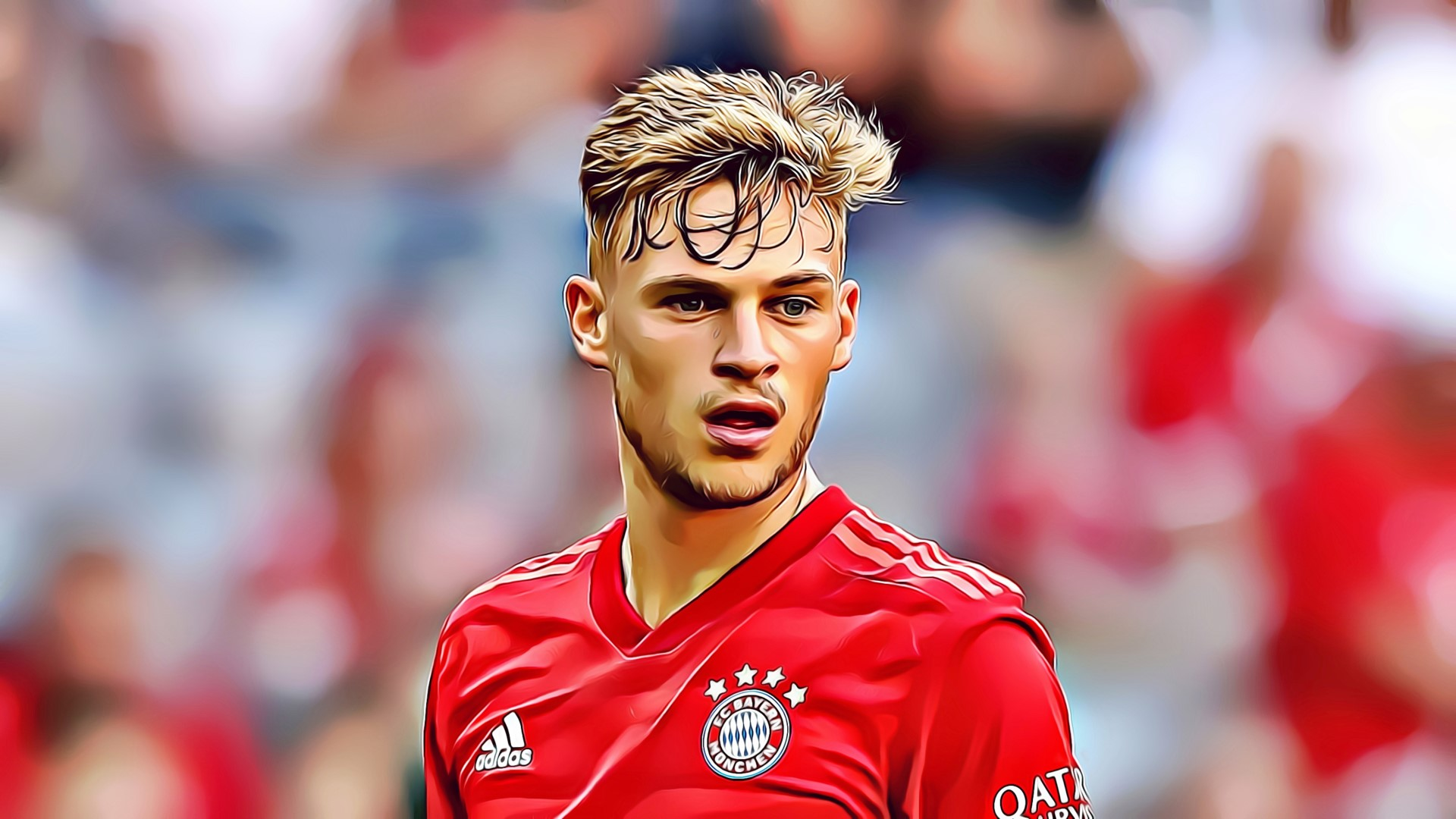 Joshua Kimmich ○ Player Analysis | Pythagoras In Boots |